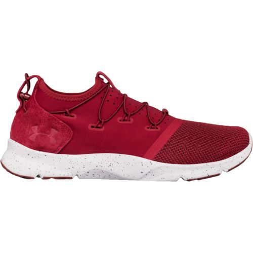 Under Armour Men's Drift 2 Running Shoes (Maroon, Size 10.5) - Men's Running Shoes at Academy Sports
