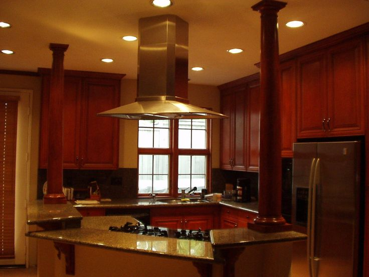 Kitchen Island With Stove Ideas 11 best kitchen remodel images on pinterest | island stove