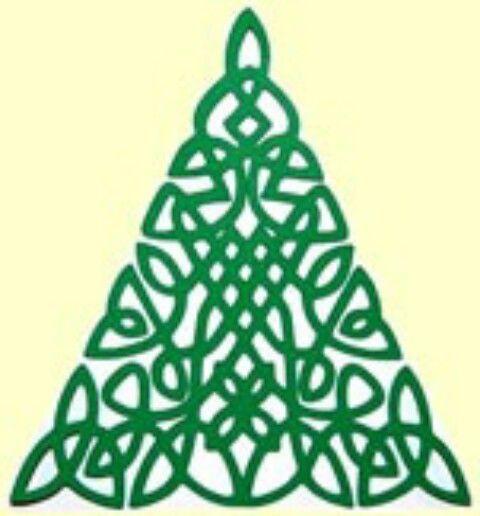 302 Best Images About Celtic Knots Symbols Amp Borders On