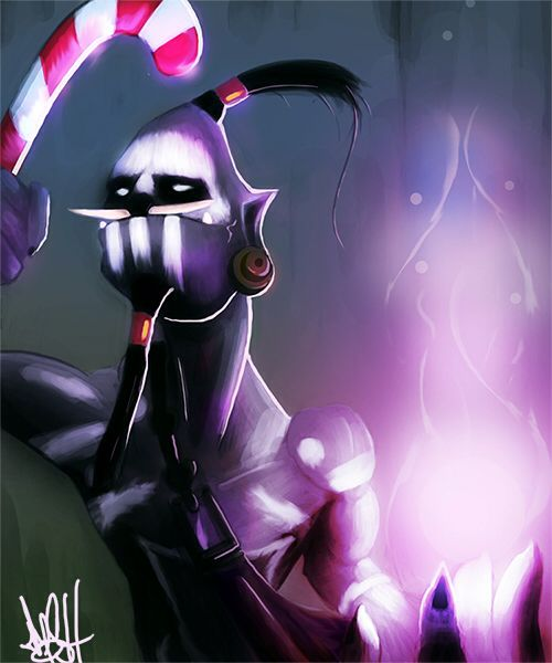 Witchdoctor Dota 2