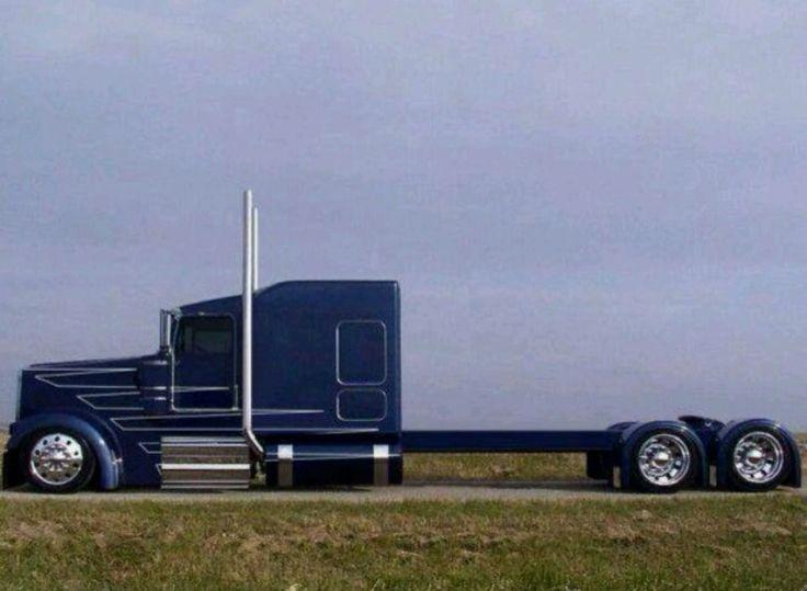 Mack Truck Cat Walk : Images about big rigs on pinterest peterbilt