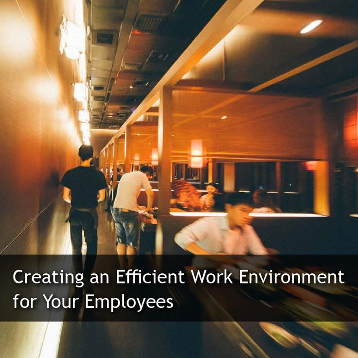 Download the Creating an Efficient #Work #Environment for Your #Employees!