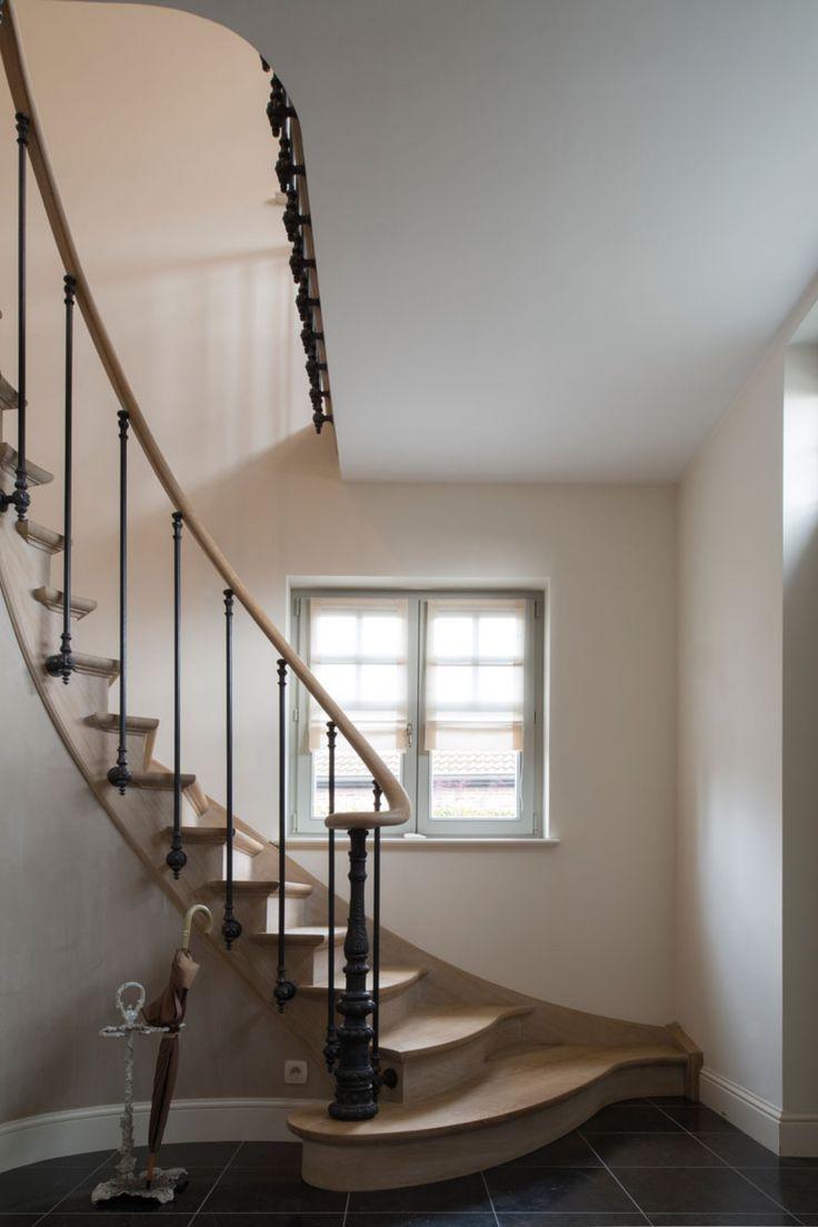 Home Sweet Home » Domeinwoning met karakter in materiaal en kleur