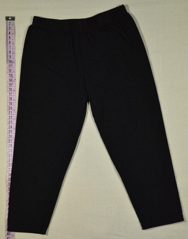 750 Ft.    Nadrág - fekete, leggings
