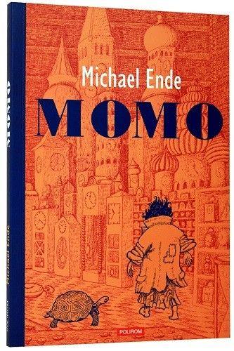 Momo (editia 2016) - Michael Ende -  - Aceasta carte face parte din colectiaHORS COLLECTIONa edituriiPolirom. La marginea unui oras, printre