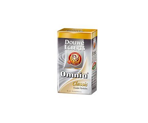 Douwe Egberts Omnia
