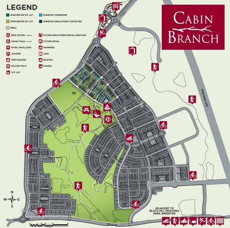 SEE ALL HOMES FOR SALE AT CABIN BRANCH MARYLAND NOW Cabin Branch Homes    New Construction By Winchester And Everson Homes In Clarksburg / Boyds Maru2026