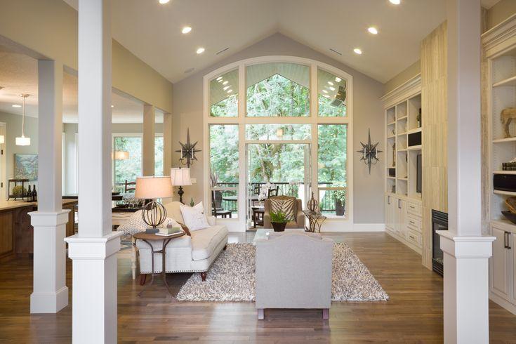 Vidabelo Interior Designs Shannon Ponciano Urban ID Studios Portland Oregon Great Room