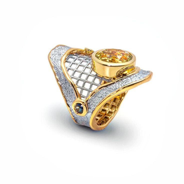 #alexeymurzinjewelrystudio #contemporaryjewellerydesign #contemporaryjewellery #art #artjewelry #ring #instagood #silverjewelry #citrine #jewelrydesigner #desing #silverandgold #topaz #jewelrygram #rings #sapphire #cretivejewelry #exclusive #womensfashion #silverjewelry #alexeymurzin #silver #jewelry #jewellery #luxurylife #avangarde #любовь #авторскиеювелирныеукрашения #красота #алексеймурзин #ювелирныйдизайн