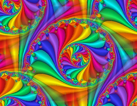 fractal+art | Fractal Images Backgrounds | Free Background Seamless Repeating Fill ...