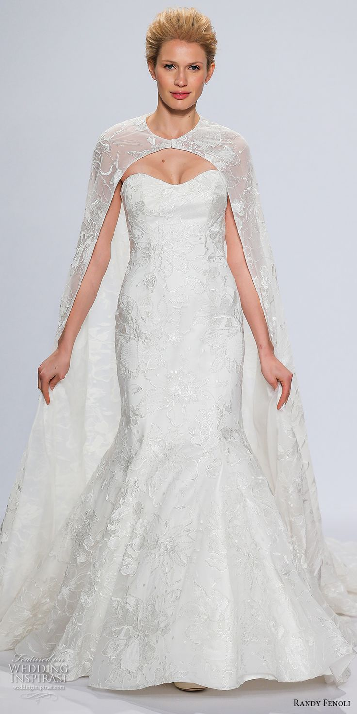 Randy fenoli wedding dresses   best Weddings prom etc all types images on Pinterest