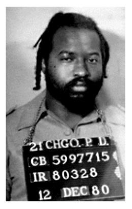 Larry Hoover (born November 30, 1950 in Jackson, Mississippi) was the leader and founder of the Chicago street gang called Gangster Disciples. Description from pixgood.com. I searched for this on bing.com/images
