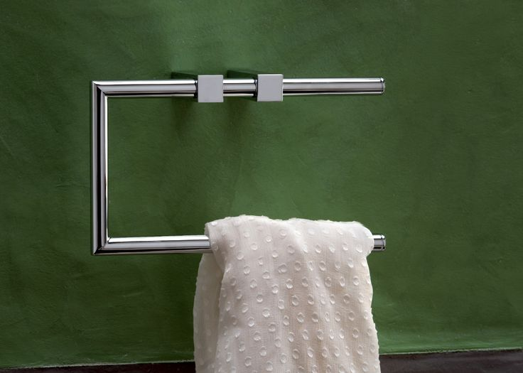 Towel Ring by Ecco Collection. #ViolekDesign
