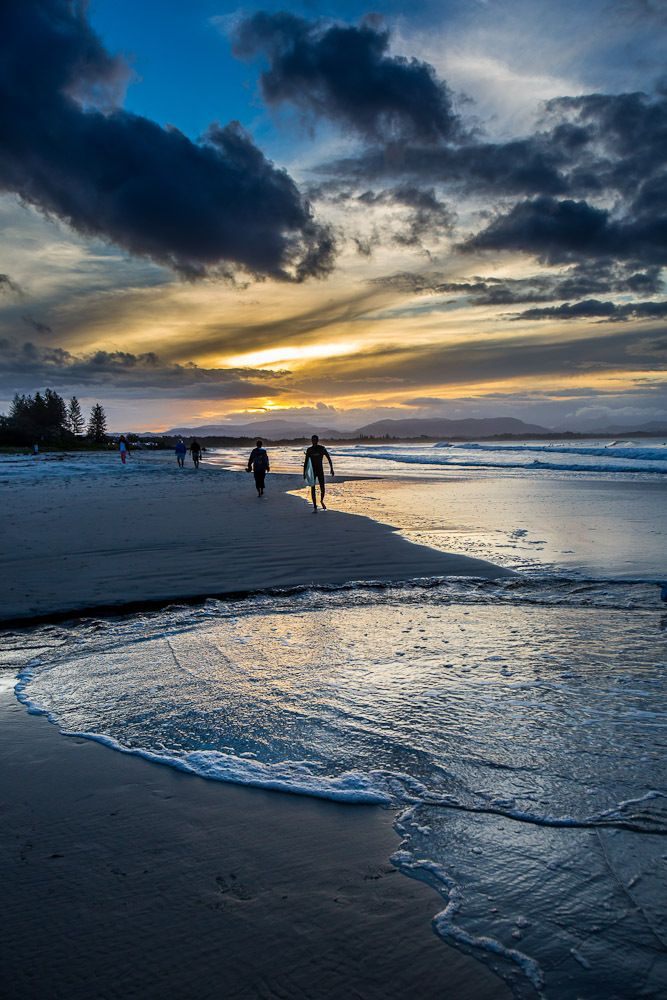 Byron Bay, northern NSW, Australia.I want to go see this place one day.Please check out my website thanks. www.photopix.co.nz