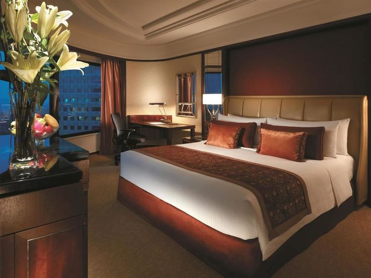 5-Star Hotels in Kuala Lumpur – Location Review -
