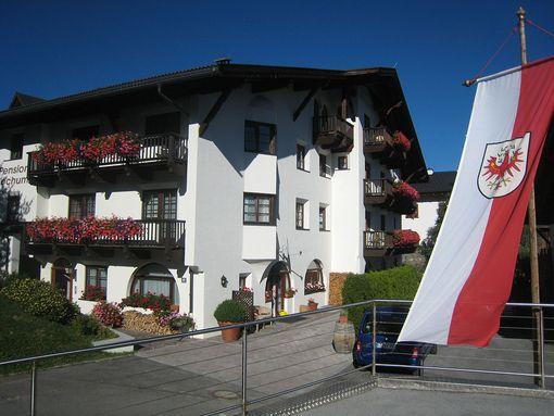 Pension Jochum in Fiss/Tirol - Genießen & Verwöhnen auf Tirols Sonnenplateau