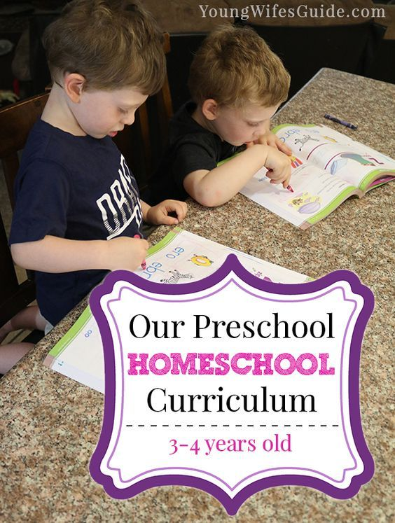 Our preschool homeschool curriculum: what to use, how to make it affordable, and why not to stress over it.