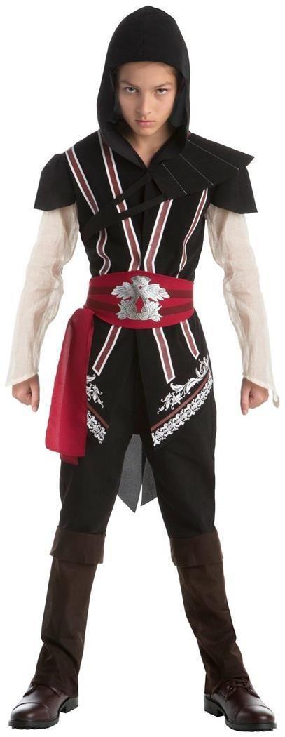 PartyBell.com - Assassin's Creed: Ezio Classic Teen Costume