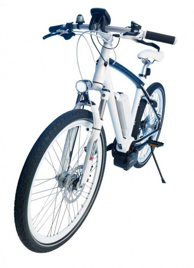 BMW Cruise e-Bike, la bicicleta eléctrica gana terreno en nuestras ciudades