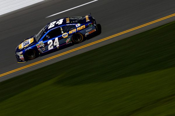 Chase Elliott Photos - Daytona International Speedway
