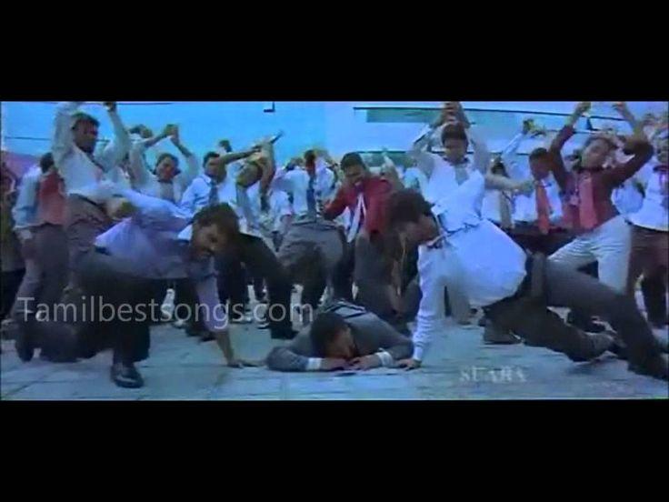 Rocket Raja Song from Siruthai