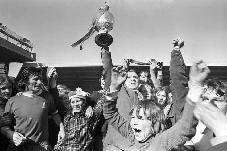 Bill Shankly's tactical genius and stormy weather hands Liverpool 1st league & European double