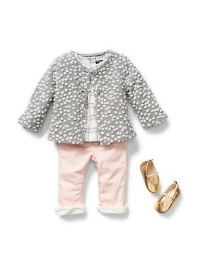 Baby Clothing: Baby Girl Clothing: we love these new arrivals | Gap