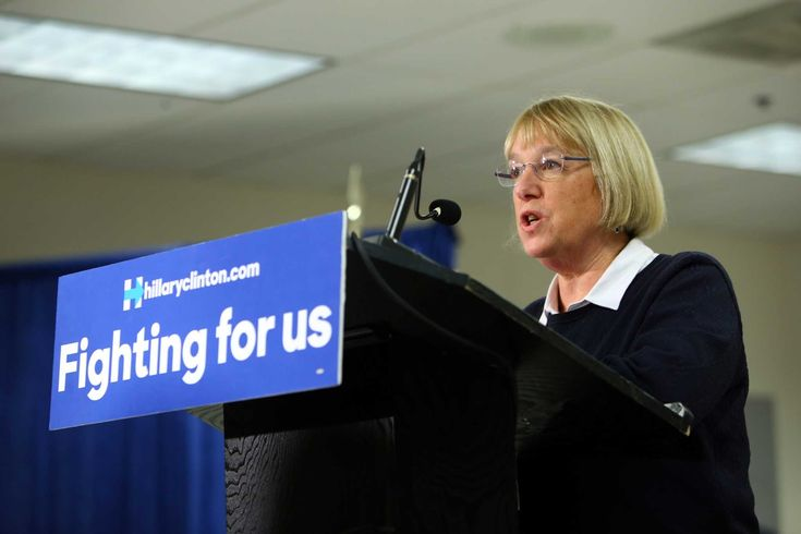 The Washington State Labor Council, angry at a pending trade agreement, has denied its endorsement to Sen. Patty Murray and Democratic U.S. Reps. Suzan DelBene, Derek Kilmer and Rick Larsen.