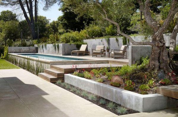 611 best AU JARDIN images on Pinterest Landscaping, Architecture