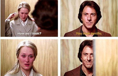 kramer vs kramer as the modern family Since kramer vs kramer is a dialogue-driven film, a dolby digital 51 remix was not really warranted dialogue, effects, and music are all evenly mixed without any distortion present dialogue, effects, and music are all evenly mixed without any distortion present.