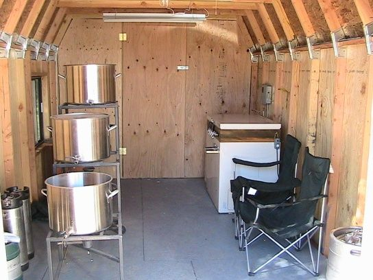 NanoBrewery Build   Page 15   Home Brew Forums