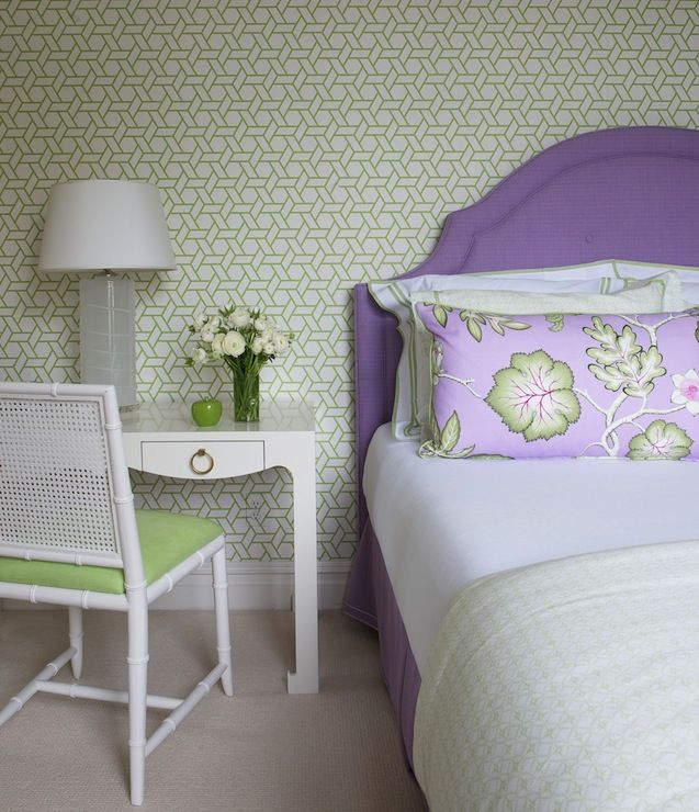 Green And Purple Room: 17 Best Ideas About Purple Girl Rooms On Pinterest