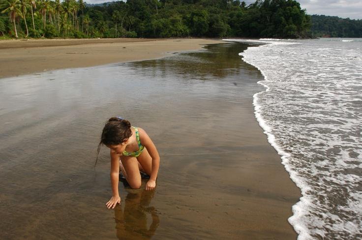 Playa de Potes