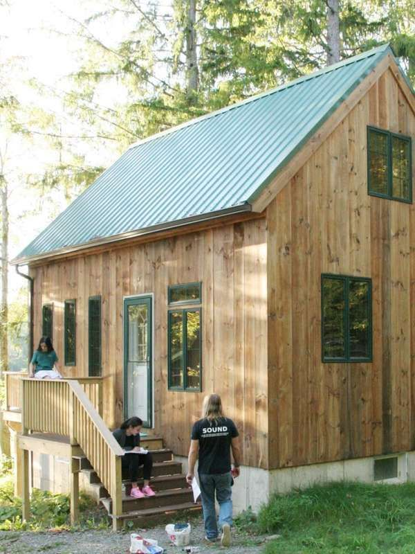 14 Kit Homes You Can Buy And Build Yourself In 2020 Kit Homes