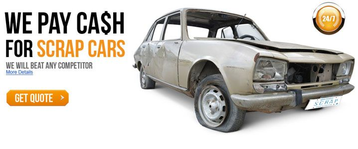 Car removal in Melbourne – is that what you need to know all about? Well, a perfect question for a leading car removal company to answer. To your surprise, we, i.e. Star Metal Recyclers ourself specialize in car removal services. And, that's not all. You get a good deal of money in return as well. Things that are required in-between is just a call to us in order to inform what make and model your car is of and everything else in the process gets automatically done. It's that simple!