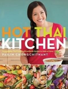 Hot Thai Kitchen: Demystifying Thai Cuisine with Authentic Recipes to Make at Home free download by Pailin Chongchitnant ISBN: 9780449017050 with BooksBob. Fast and free eBooks download.  The post Hot Thai Kitchen: Demystifying Thai Cuisine with Authentic Recipes to Make at Home Free Download appeared first on Booksbob.com.
