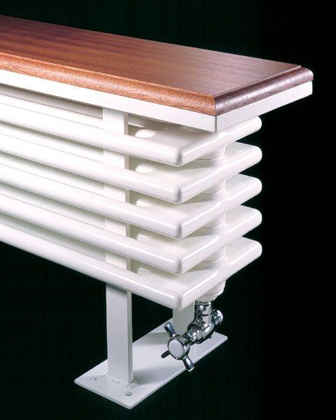 The Bench radiator