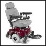 New York Power Wheelchair Rental-Compact Power Wheelchair Rental New York City New York City, NY