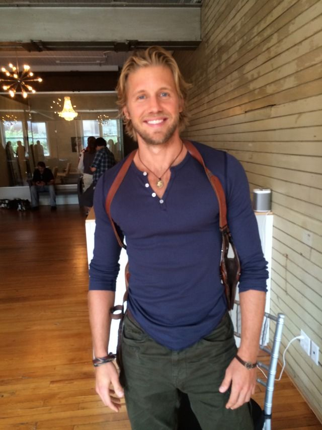 Interview: Matt Barr on his still-mysterious 'Sleepy Hollow' rogue. What North Carolina memories does he have from his 'One Tree Hill' stint?