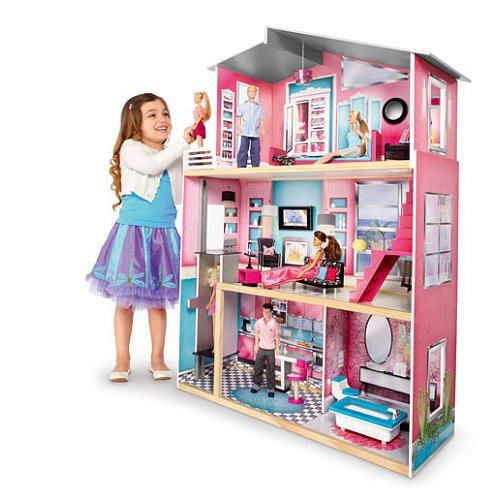 18 best best dollhouses 2016 top reviewed doll houses for toddlers and kids images on. Black Bedroom Furniture Sets. Home Design Ideas