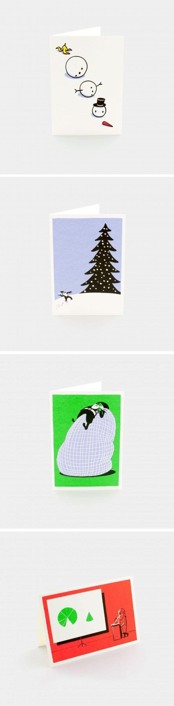 41 best DIY Weihnachtskarten basteln images on Pinterest | Christmas ...