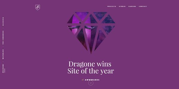 22 Desain Website Terbaik 2015. Best Website Designs of 2015. Daftar Situs Web paling Bagus. Website Design Award 2015. Tren Desain Website 2016.