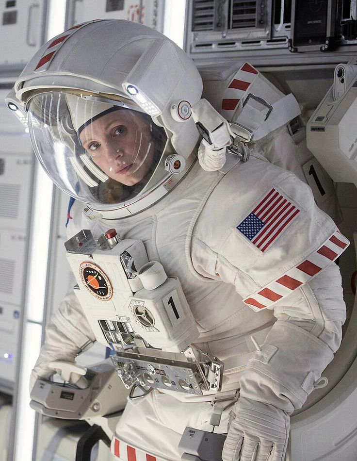 astronaut pregnant in space movie - photo #3