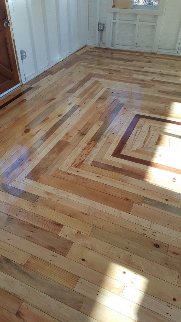 Flooring is one of the things that has the biggest impact on the look of a room — but beautiful floors can also be really expensive. But the good news is that there are DIY flooring options for every room in the house that look expensive.