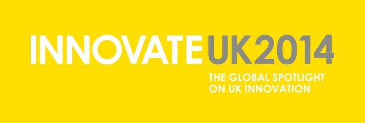 Innovate UK 2014 - 5/6 November, London