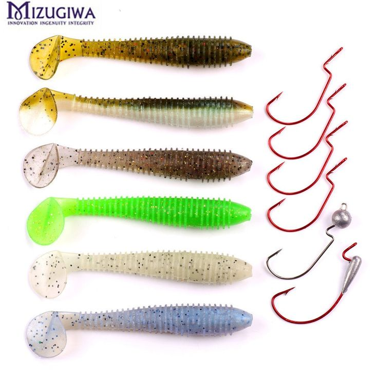 1000+ images about hooks weights etc. on pinterest | fishing, Soft Baits