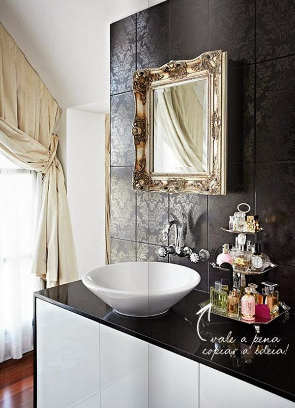 Изысканная женственность квартиры иллюстратора Megan Hess - Дизайн интерьеров | Идеи вашего дома | Lodgers