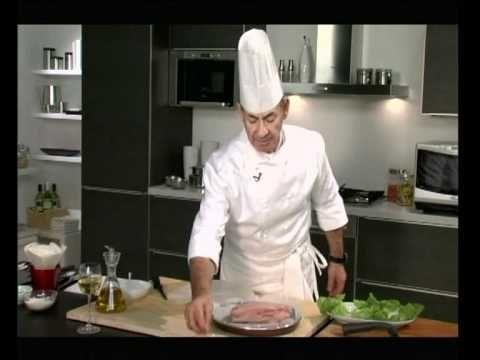Glazovaná pečená teľacina - YouTube