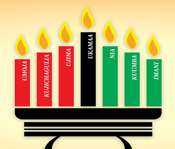 As Christmas comes to a close on December 25, the celebration of Kwanzaa begins on December 26 and ends on...