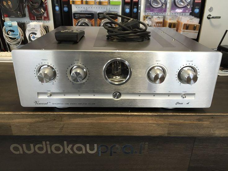 Vincent SV-236 - audiokauppa.fi